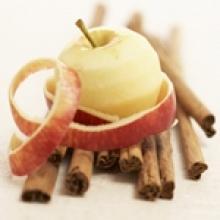 Вкусно, ароматно и полезно: яблоки с корицей для похудения