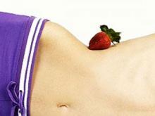 Земляничная диета