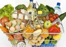 Выбираем полезные продукты правильно